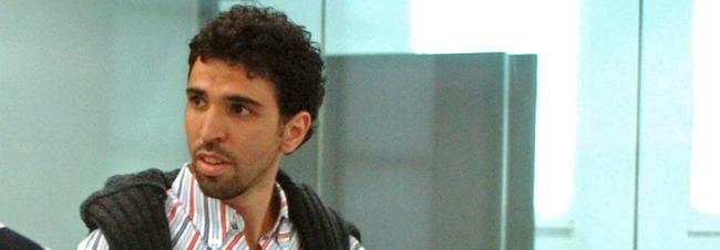 Jamal Zougam, durante el juicio del 11-M | Cordon Press