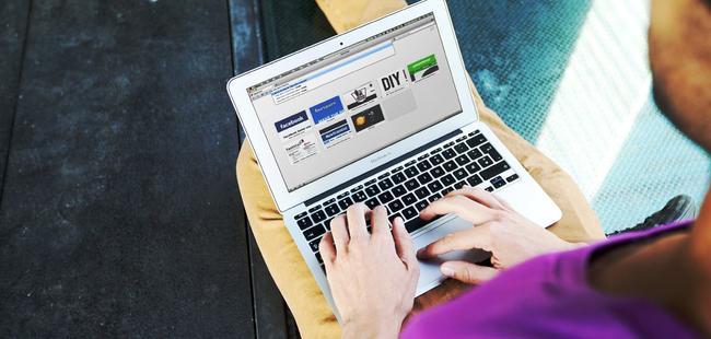 El navegador Opera ha tenido su principal nicho de mercado en los móviles.   Opera