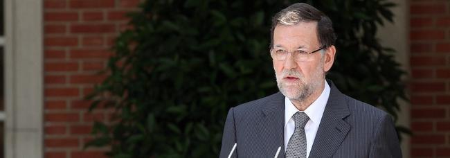 Rajoy presenta la Ley de Emprendedores este martes | Diego Crespo