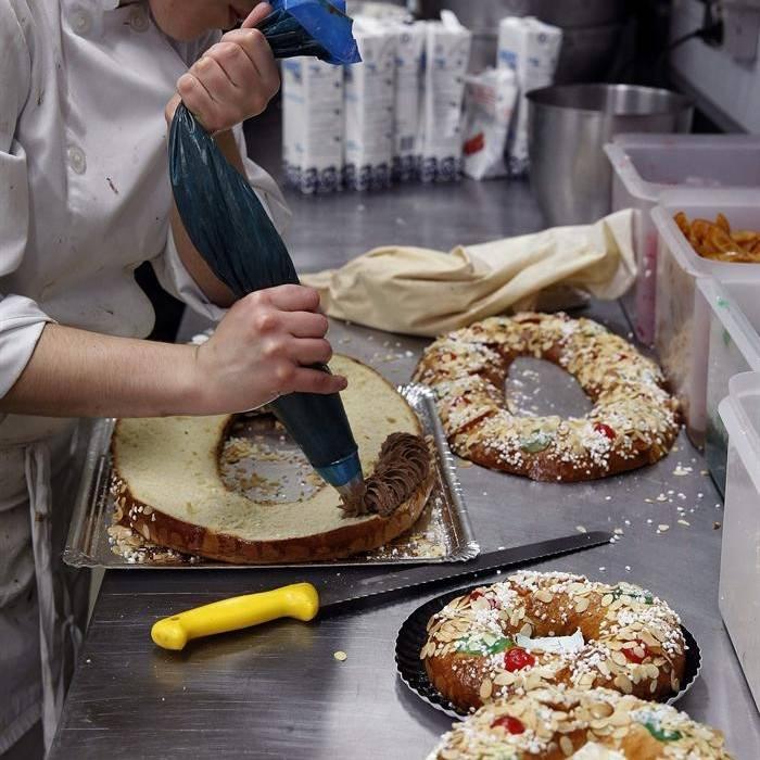Los Peores Roscones De Reyes Del Supermercado Libre Mercado