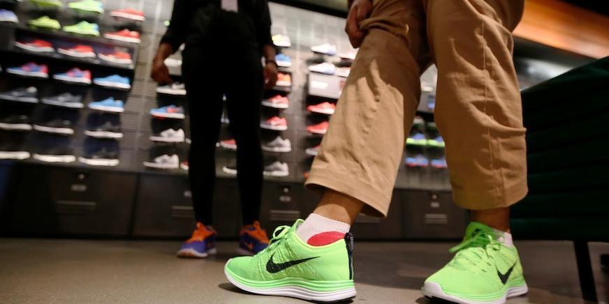 Sentimental Corea Teleférico  Nike abrirá en Alcorcón su outlet más grande de España - Libre Mercado