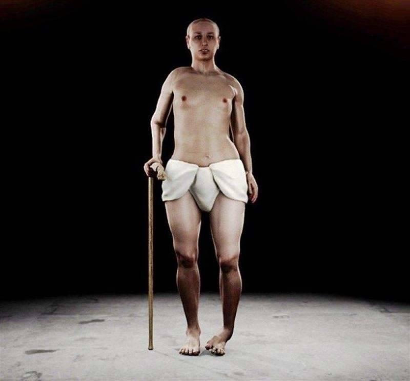 Tutankamon tenía un pie zambo, caderas anchas y dientes de conejo -  Libertad Digital