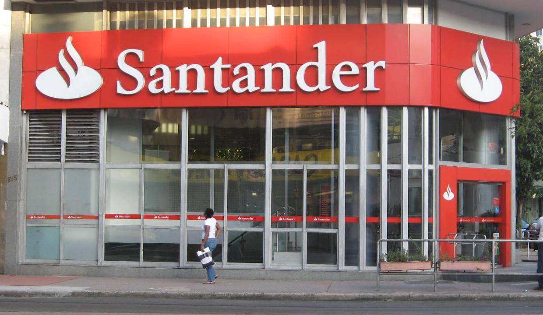 743c6ce9a2991 Banco Santander - Noticias
