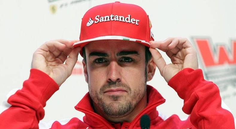 Re: [ -- ...Club Fans Fernando Alonso... -- ]