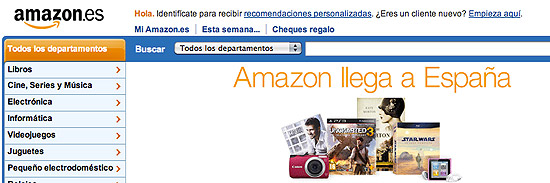 Amazon España A Libertad Llega Digital 7vIYf6ymbg