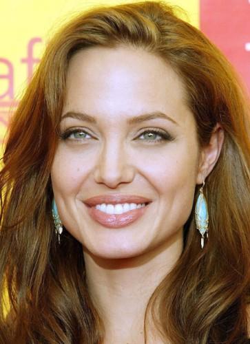 Mujer hermosa en programa de tele - 5 8