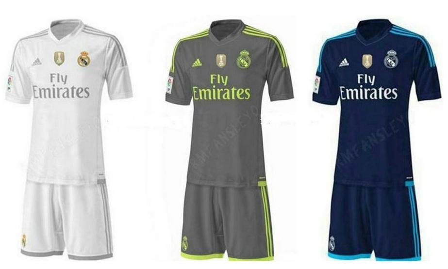 5612e7b90e4a1 Filtran las camisetas del Real Madrid para la próxima temporada- Libertad  Digital