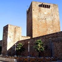 Castillo de Olivenza
