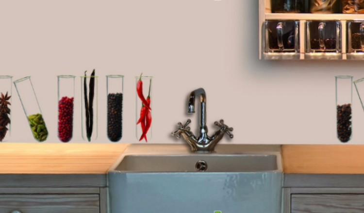 Decora Tu Casa Con Objetos Reciclados Chic - Objetos-reciclados-para-decorar