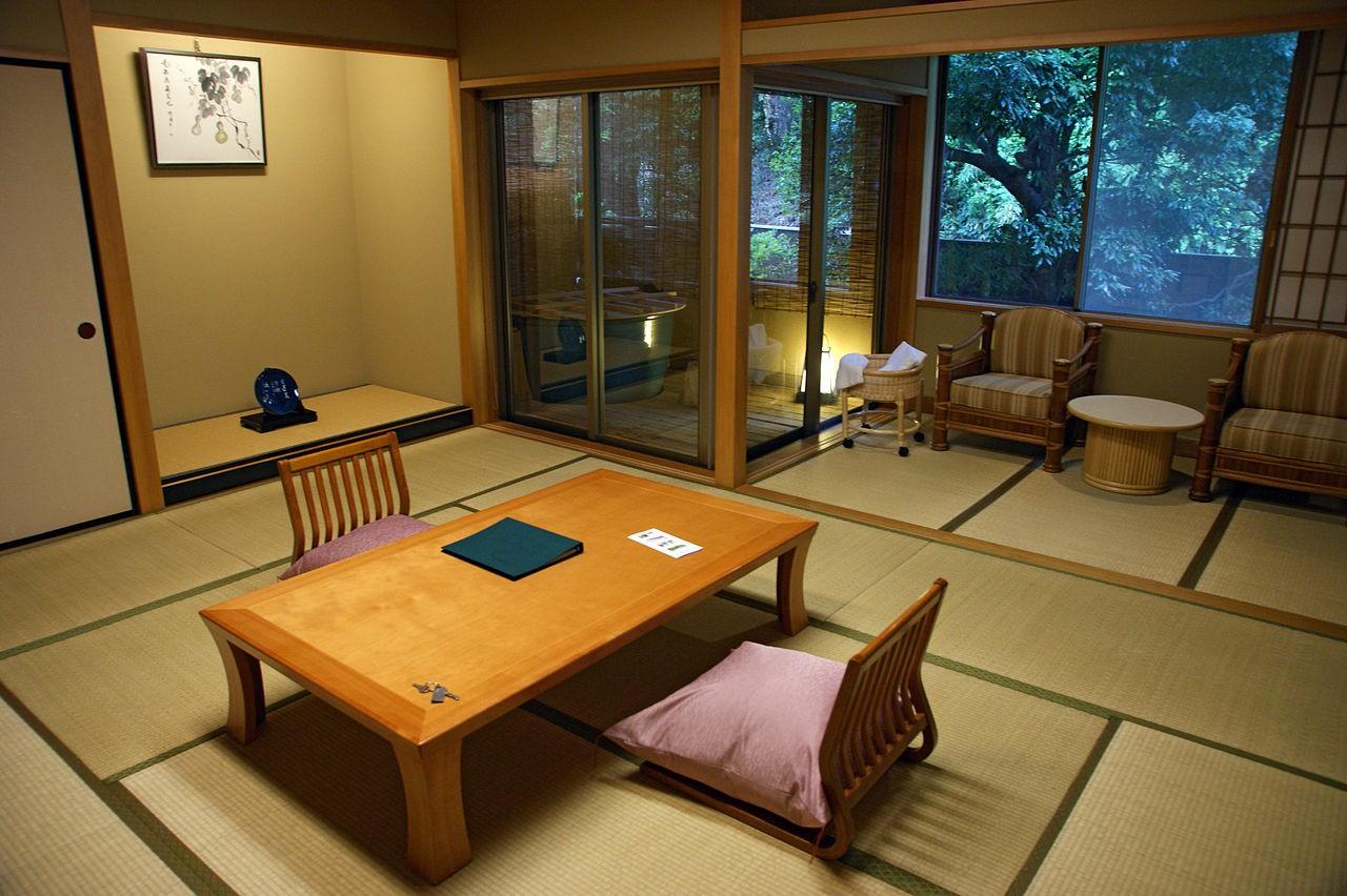 Decoracin japonesa en tu casa Chic
