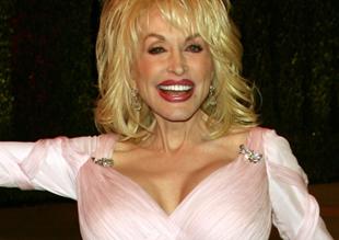 Dolly Parton única