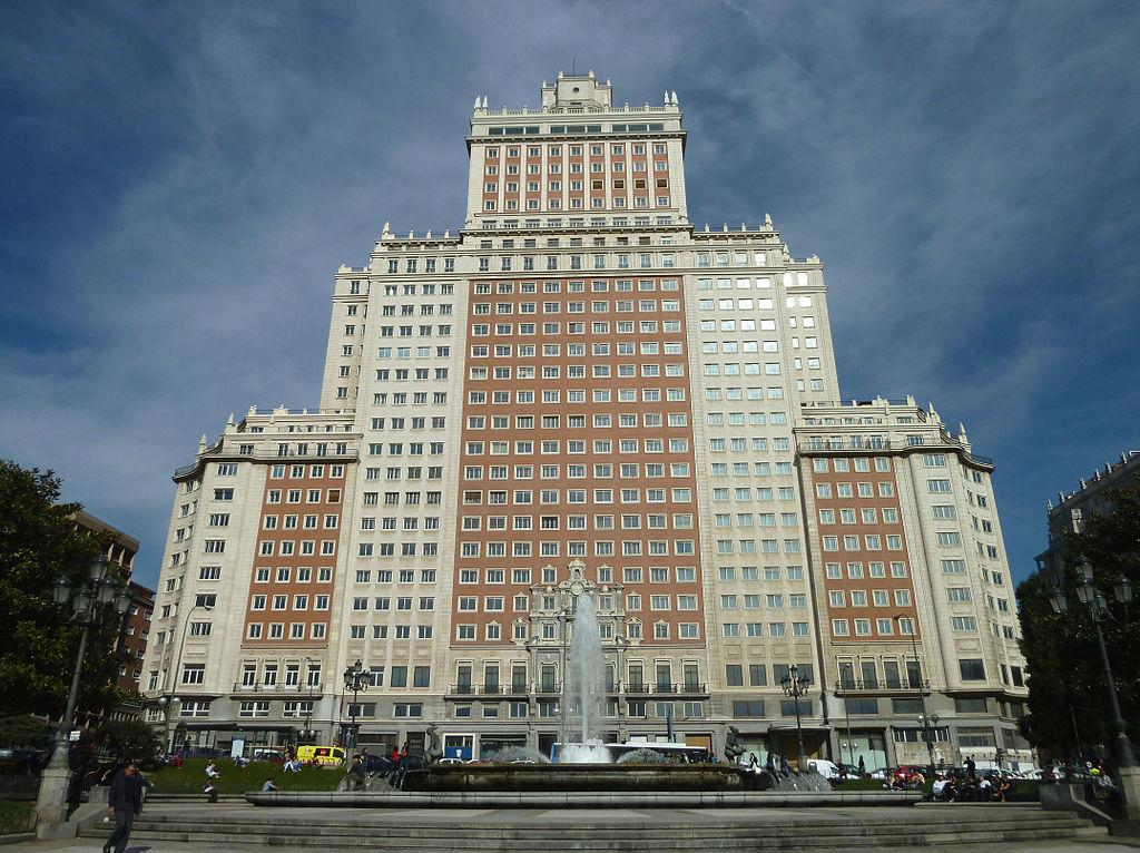 Gonz Lez Confirma La Venta Del Edificio Espa A Al Inversor