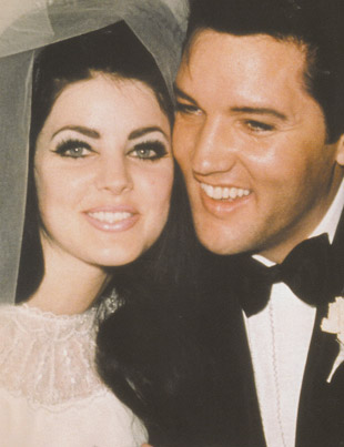 Elvis Presley, el rey sigue vivo