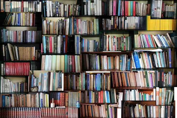 Personaliza tu librera Chic