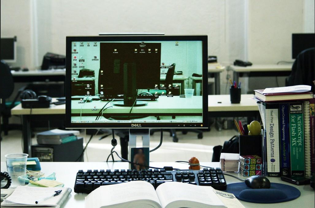 Decora Y Equilibra Tu Oficina Con El Feng Shui Chic - Feng-shui-trabajo