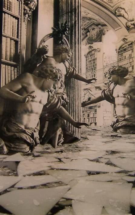 'El juicio', 2010. Pablo Genovés