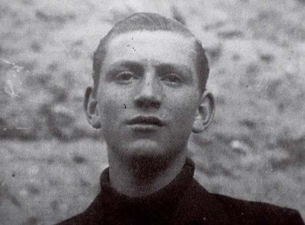 Fernando Macarro, alias Marcos Ana, en 1939
