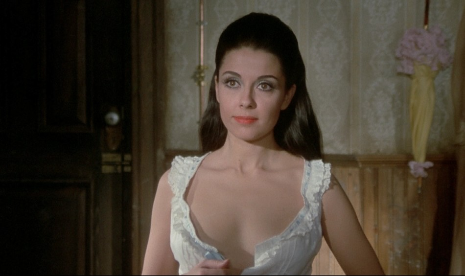 Andrea albani nude in el pico 1983 - 4 2
