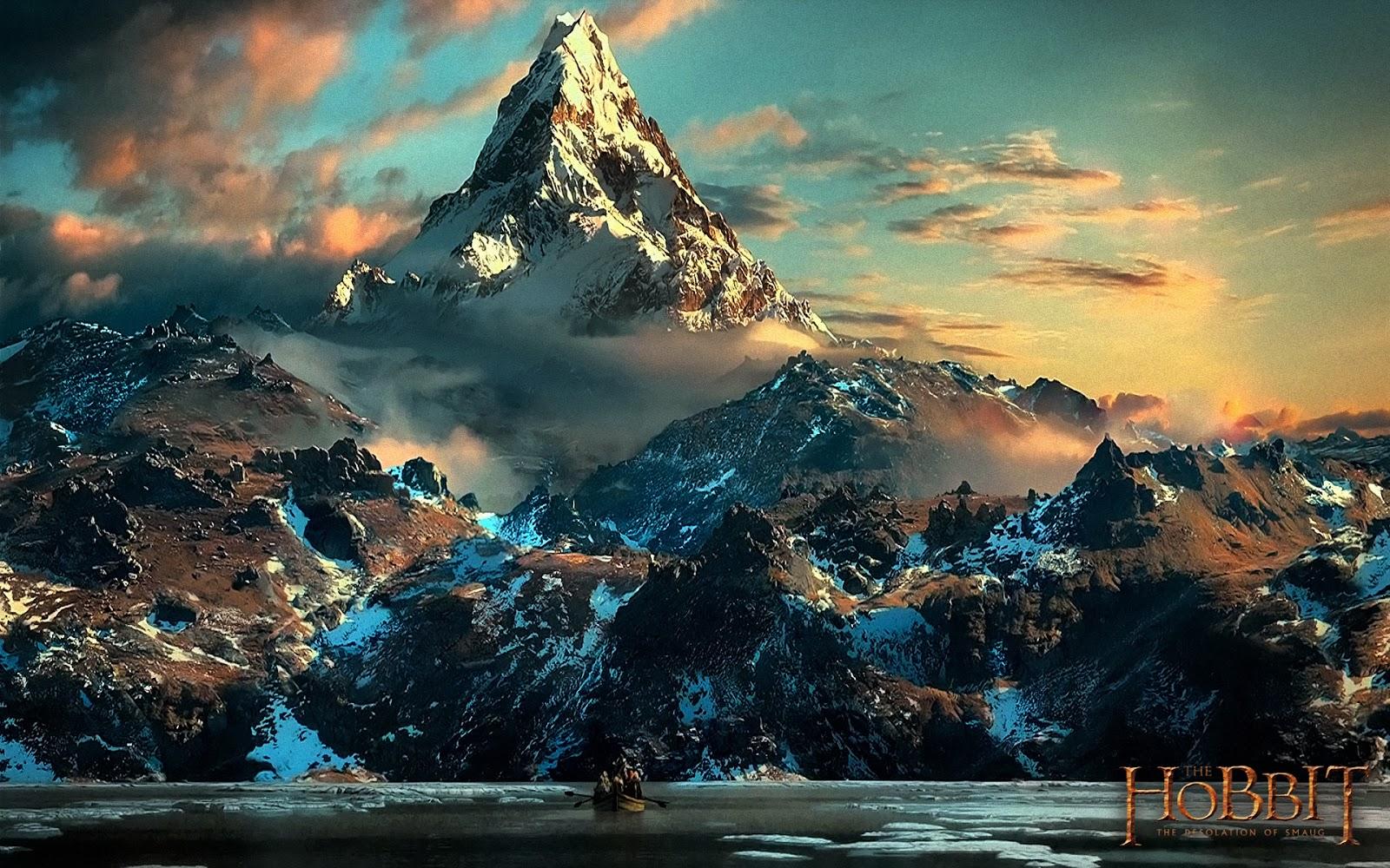 Ver El Hobbit: La Desolación de Smaug (2013) …