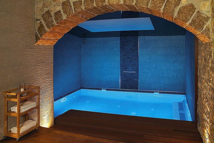 Como Montar Una Piscina Dentro De Tu Casa Chic - Habitaciones-con-piscina-dentro