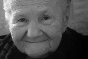 Irena Sandler.