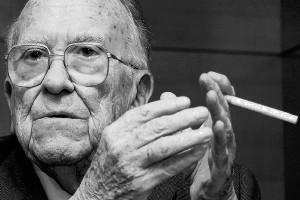 Santiago Carrillo.