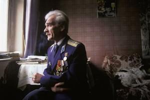Stanislav Petrov.