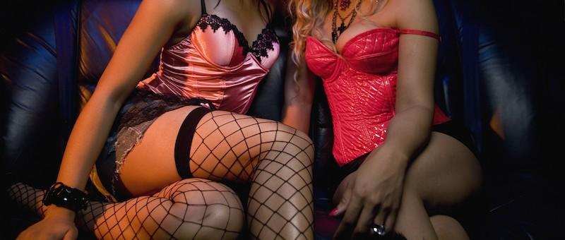 prostitutas elegantes prostitutas sida