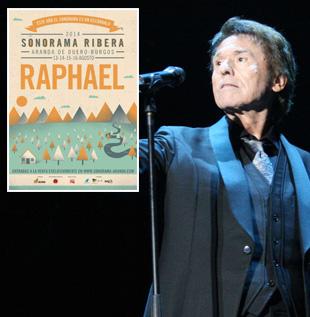 Raphael, al Sonorama