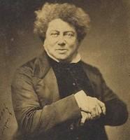 Alejandro Dumas.