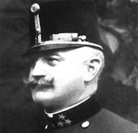 Alfred Redl.