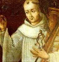 Bernardo de Claraval.