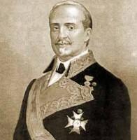 El general O'Donnell.