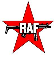 Logo de la Baader-Meinhoff.