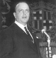 Manuel Fraga.