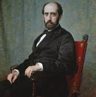 Nicolás Salmerón.