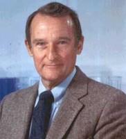 Seymour Cray.