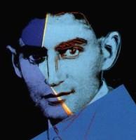 Kafka, según Andy Warhol.