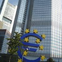Cuartel general del Banco Central Europeo.