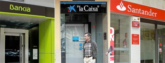 La nueva sucursal bancaria horarios m s amplios y mayor for Sucursales que abren los sabados santander
