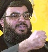 Hasan Nasralá.