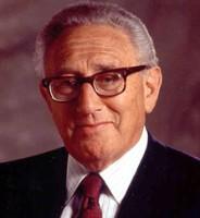 Kissinger.