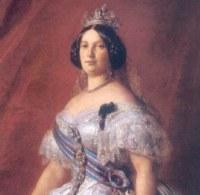 Isabel II.