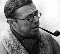 Sartre.