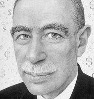 Keynes.