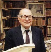 Julián Marías.