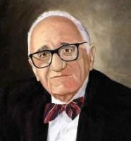 Murray Rothbard.