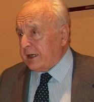 Ricardo de la Cierva.