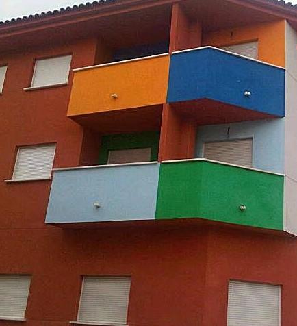 Ya es posible comprar pisos nuevos por euros libre mercado - Pisos de bancos y cajas ...