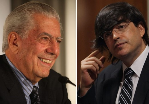 La Guerra Entre Jaime Bayly Y Mario Vargas Llosa Libertad Digital Последние твиты от jaime bayly (@baylyofficial). jaime bayly y mario vargas llosa